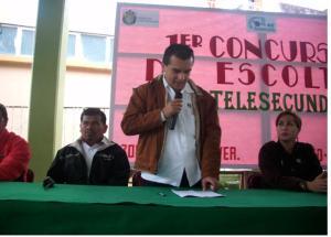 4  Huayacocotla Telesecundaria