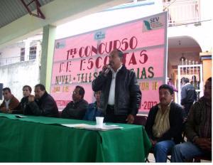 5  Huayacocotla Telesecundaria